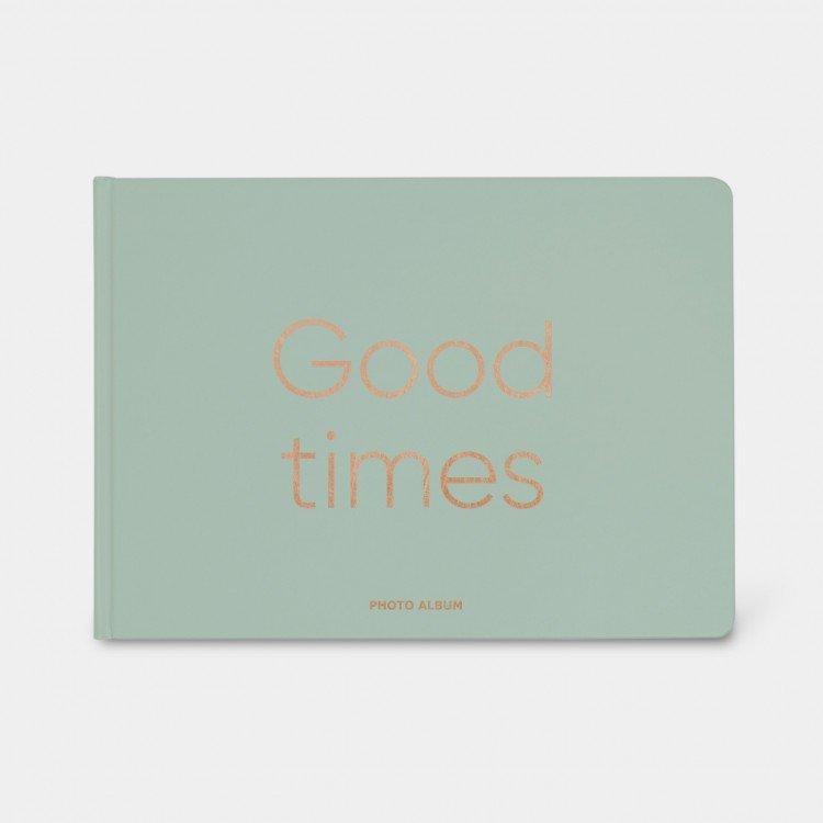 "Фотоальбом ""Good Times"" - image-0"