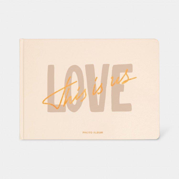"Фотоальбом ""LOVE. This is us"" - image-2"