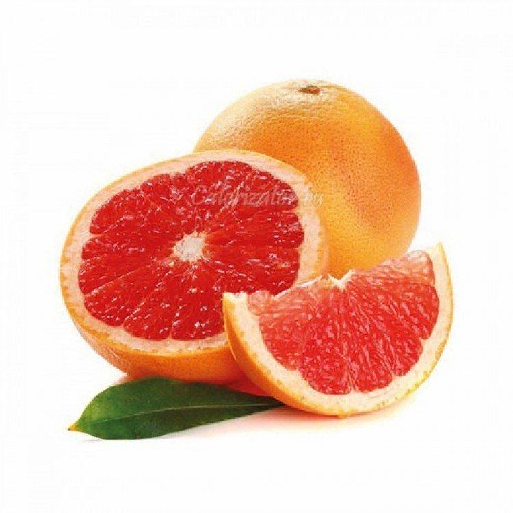 Грейпфрут, 1кг - image-0