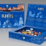 Набір цукерок Київ 500 г, Аметист плюс - image-0