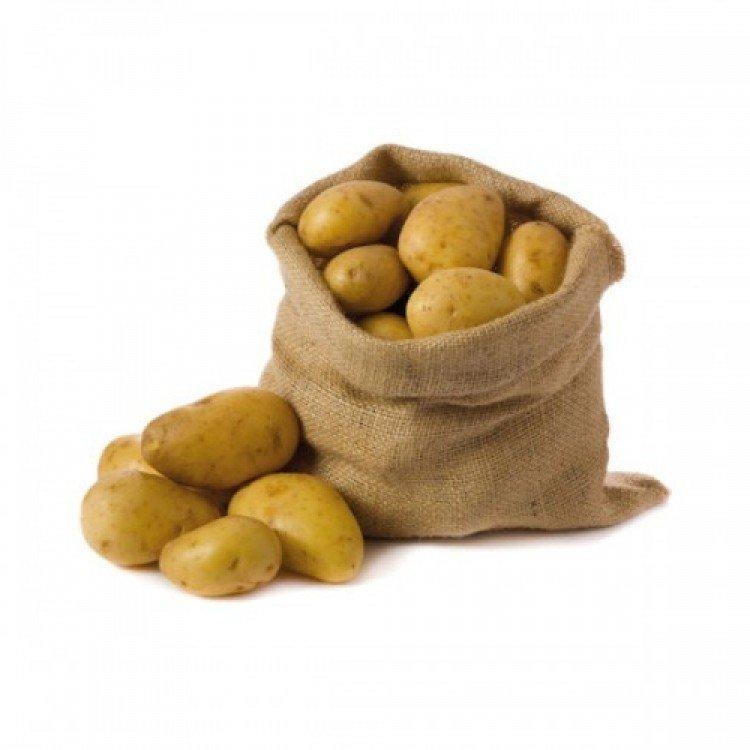 Картопля, 1 кг - image-0