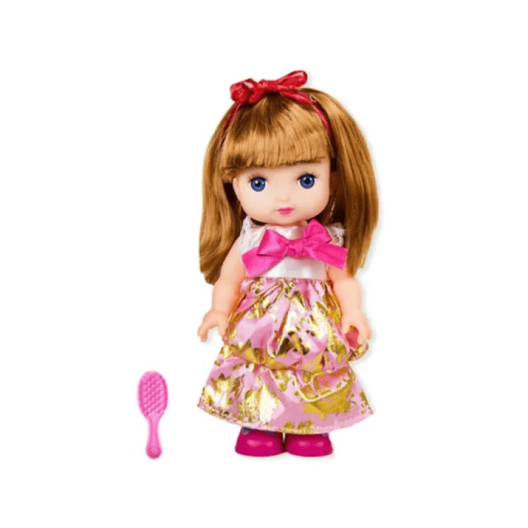 Лялька з аксесуарами 8361 - image-0
