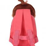 Рюкзак Кукла, рожевий  Metoys - image-2