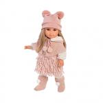 "Інтерактивна лялька ""Олена"" 35 см - Llorens - image-0"
