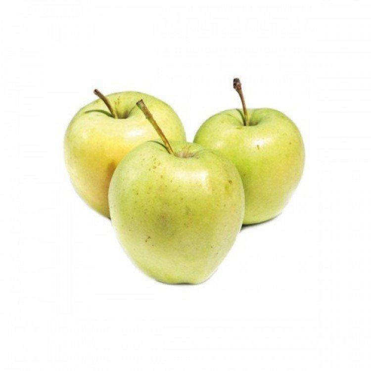 Яблуко Голден, 100 г - image-0