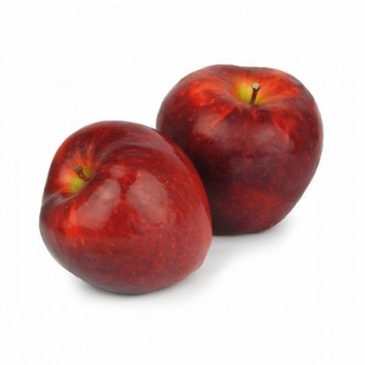 Яблуко Ред, 1 кг - image-0