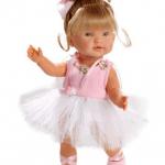 "Лялька ""Valeria Балерина"" - image-0"