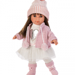 "Інтерактивна лялька ""Сара"" - image-0"