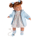 "Інтерактивна лялька ""Леа"" - image-0"
