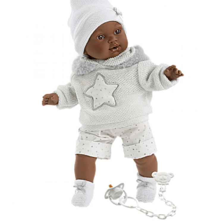 "Інтерактивна плачуча лялька ""Сірхан"" - image-0"