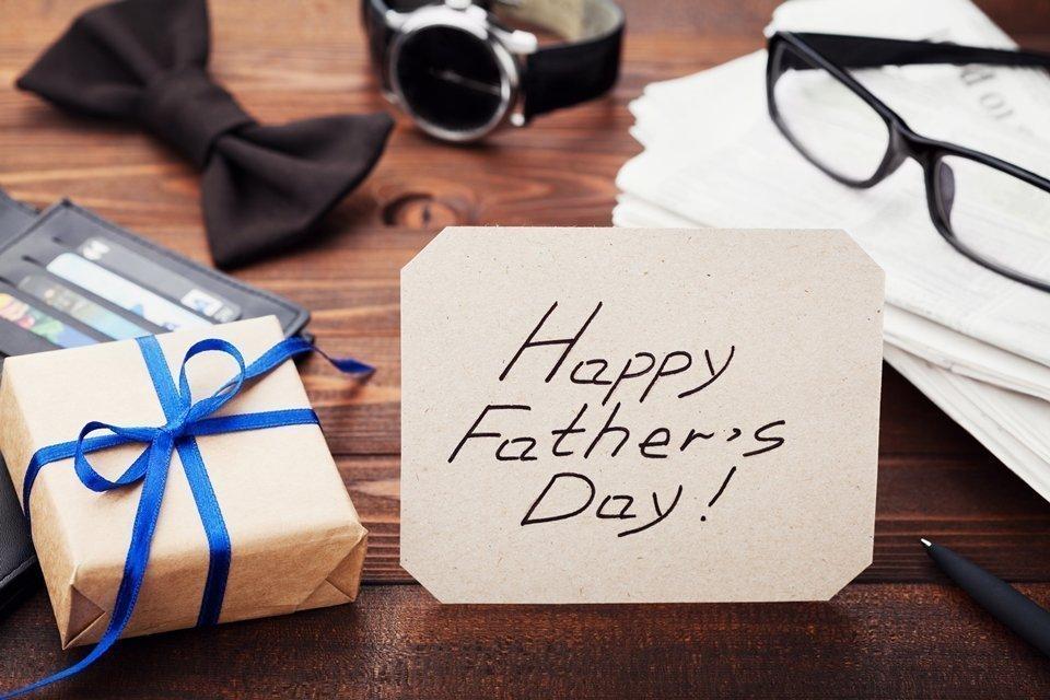 подарунок на день батька